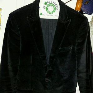 Hugo by Hugo Boss Velvet Sports Coat